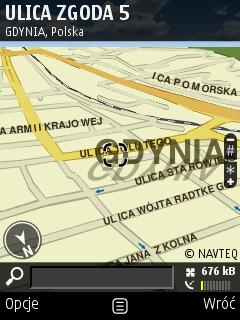 Nokia Maps 2.0