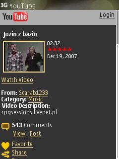 Jozin z Bazin