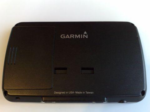 Garmin 860T