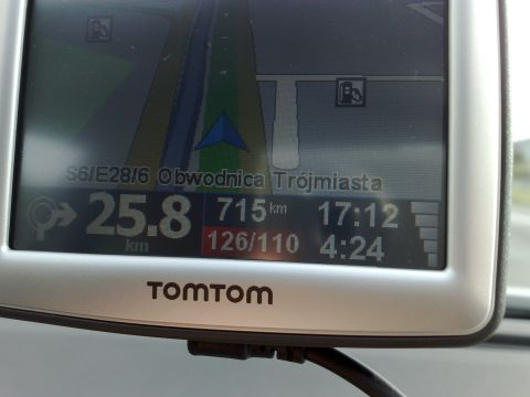 TomTom One Europe 31
